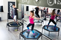Jumping Fitness Circuit - 19:15 Uhr